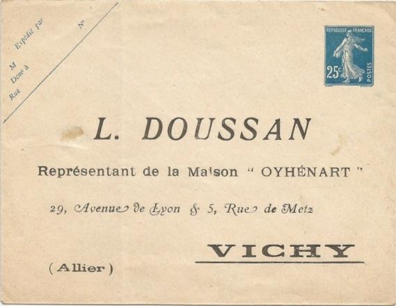Doussan