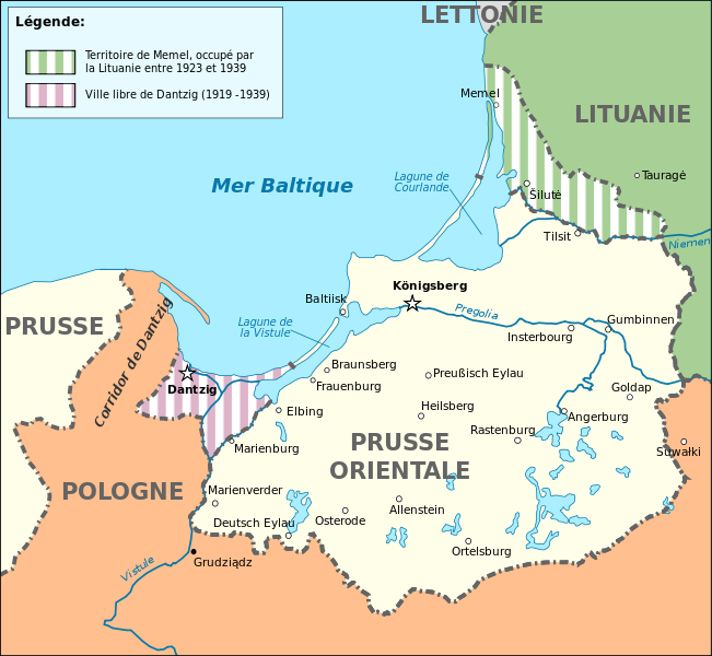Historical Maps Of Germany