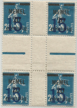 Memel-15-pfennig-bloc-de-4