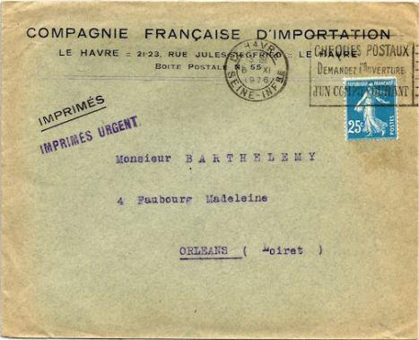 Imprimes-urgents-1926-6-novembre