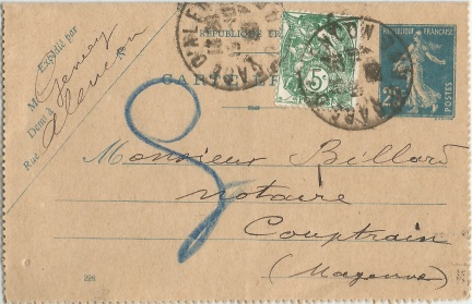 LSI 1925 30c