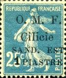 Cilicie-101-unite