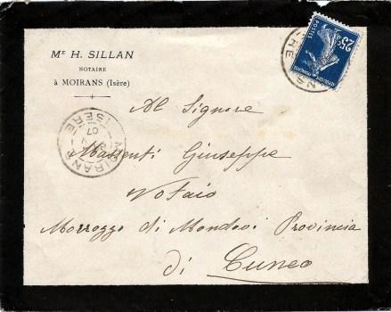LSE 1907