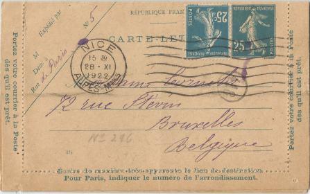LSE-1922-belgique