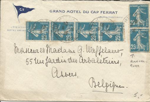 LRE-1926-Belgique-1,50-franc