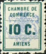 Amiens 1909