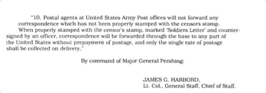 postal agents